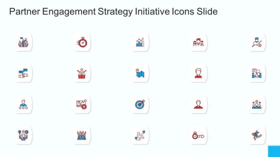 Partner_Engagement_Strategy_Initiative_Icons_Slide_Ppt_Model_Template_PDF_Slide_1