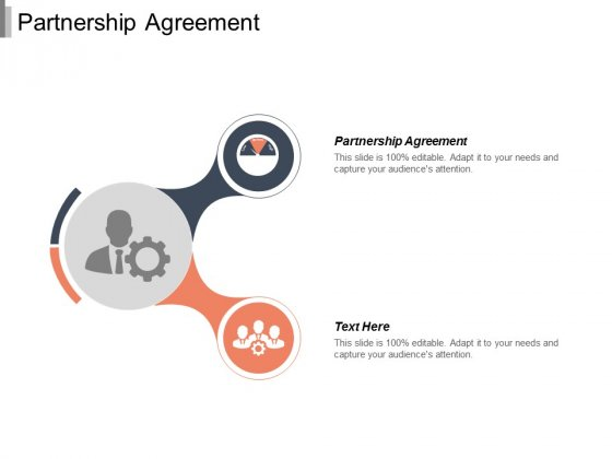 Partnership Agreement Ppt Powerpoint Presentation Pictures Inspiration Cpb