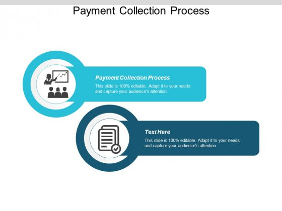 Payment Collection Process Ppt PowerPoint Presentation Summary Templates Cpb