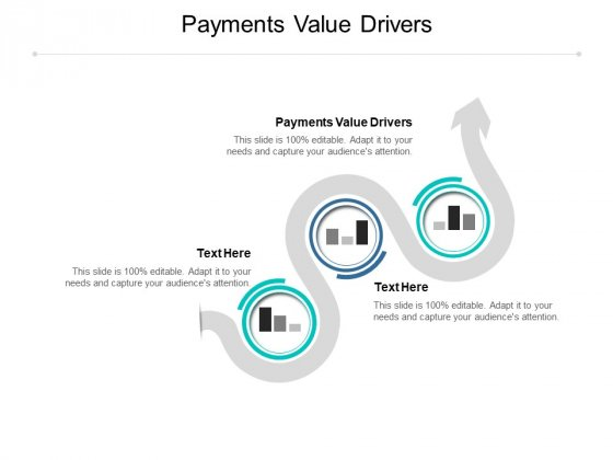 Payments Value Drivers Ppt PowerPoint Presentation Styles Grid Cpb