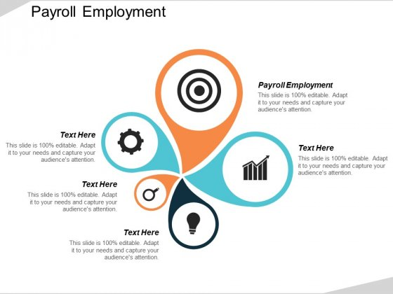 Payroll Employment Ppt PowerPoint Presentation Slides Templates Cpb