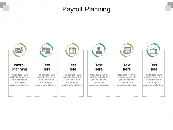 Payroll Planning Ppt PowerPoint Presentation Visual Aids Slides Cpb Pdf