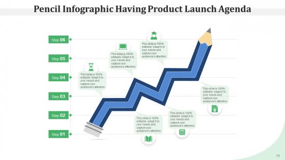 Pencil_Program_Infographic_Agenda_Ppt_PowerPoint_Presentation_Complete_Deck_Slide_11
