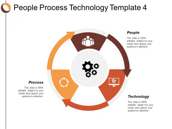People Process Technology Marketing Ppt Powerpoint Presentation Infographics Backgrounds