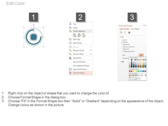 Percentage_Charts_For_Statistical_Comparison_Powerpoint_Slides_4