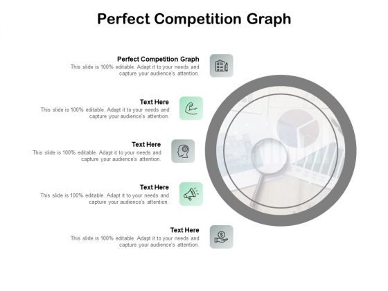 Perfect Competition Graph Ppt PowerPoint Presentation Icon Design Templates Cpb Pdf