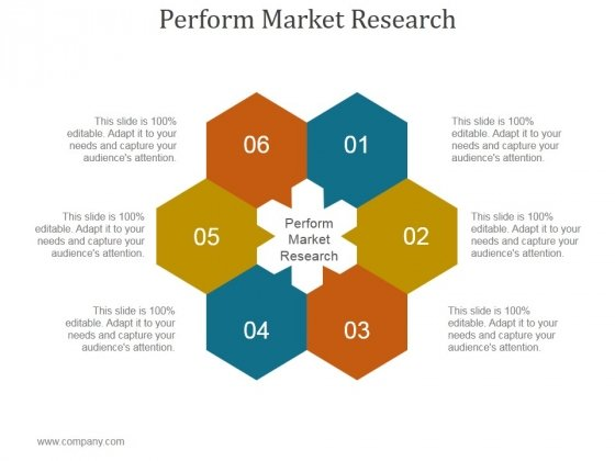 Perform Market Research Ppt PowerPoint Presentation Background Images