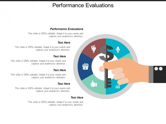 Performance Evaluations Ppt PowerPoint Presentation Outline Microsoft