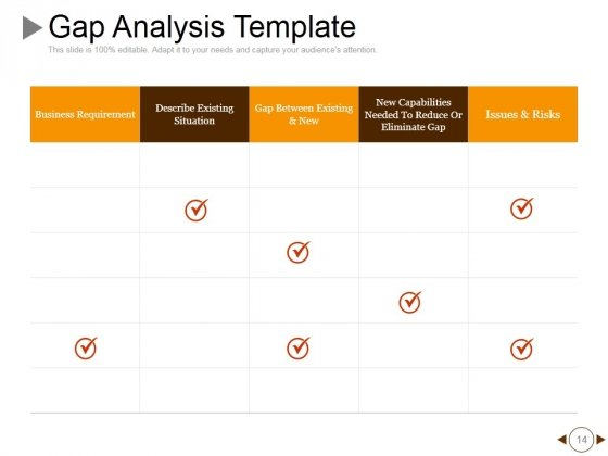 Performance_Gap_Analysis_Techniques_Ppt_PowerPoint_Presentation_Complete_Deck_With_Slides_Slide_14