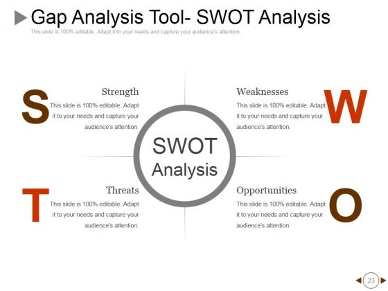 Performance_Gap_Analysis_Techniques_Ppt_PowerPoint_Presentation_Complete_Deck_With_Slides_Slide_23