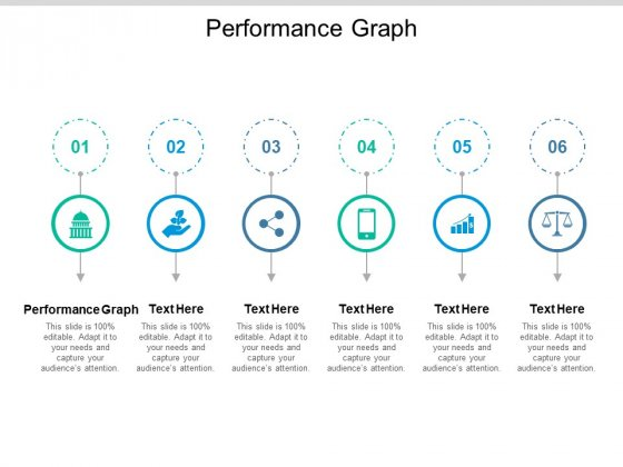 Performance Graph Ppt PowerPoint Presentation Summary Example Topics Cpb