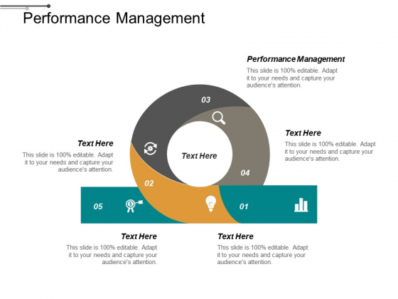 Performance Management Ppt PowerPoint Presentation Styles Visuals