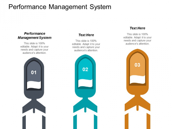 Performance Management System Ppt PowerPoint Presentation Professional Background Cpb