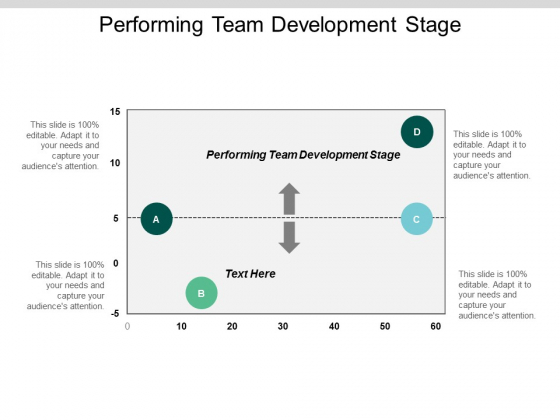 Performing Team Development Stage Ppt Powerpoint Presentation Show Graphics Tutorials Cpb