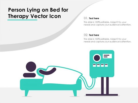 Person_Lying_On_Bed_For_Therapy_Vector_Icon_Ppt_PowerPoint_Presentation_Gallery_Format_PDF_Slide_1