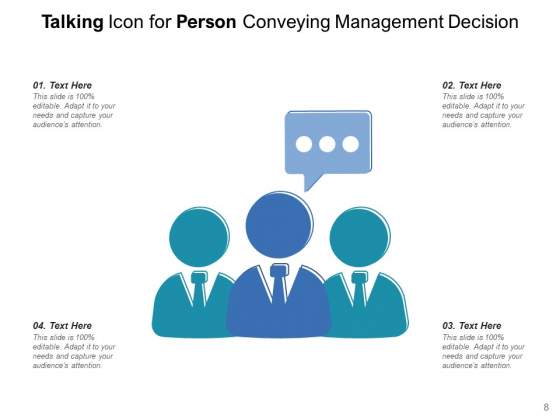 Person_Speaking_Icon_Speech_Bubble_Management_Ppt_PowerPoint_Presentation_Complete_Deck_Slide_8