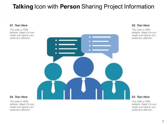 Person_Speaking_Icon_Speech_Bubble_Management_Ppt_PowerPoint_Presentation_Complete_Deck_Slide_9