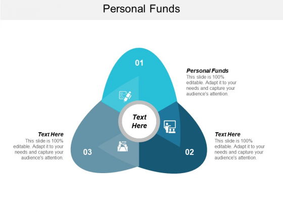 Personal Funds Ppt PowerPoint Presentation Infographics Guidelines Cpb