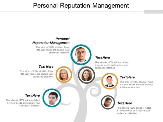 Personal Reputation Management Ppt PowerPoint Presentation Layouts Mockup Cpb