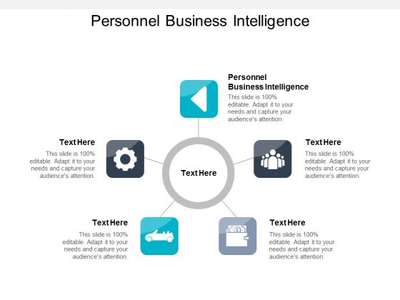 Personnel Business Intelligence Ppt PowerPoint Presentation Professional Microsoft Cpb