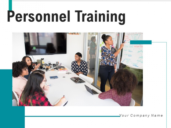 Personnel Training Performance Arrows Ppt PowerPoint Presentation Complete Deck