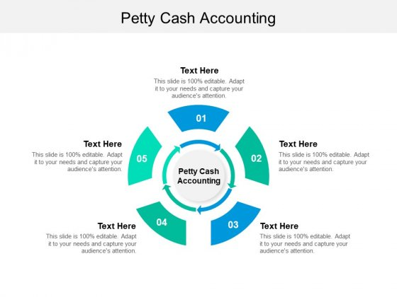 Petty Cash Accounting Ppt PowerPoint Presentation Model Cpb