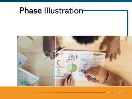 Phase Illustration Organizational Innovation Ppt PowerPoint Presentation Complete Deck