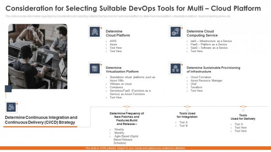Phases_To_Select_Correct_Devops_Automation_Tools_Information_Technology_Ppt_PowerPoint_Presentation_Complete_Deck_With_Slides_Slide_20