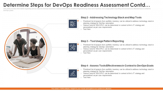 Phases_To_Select_Correct_Devops_Automation_Tools_Information_Technology_Ppt_PowerPoint_Presentation_Complete_Deck_With_Slides_Slide_5