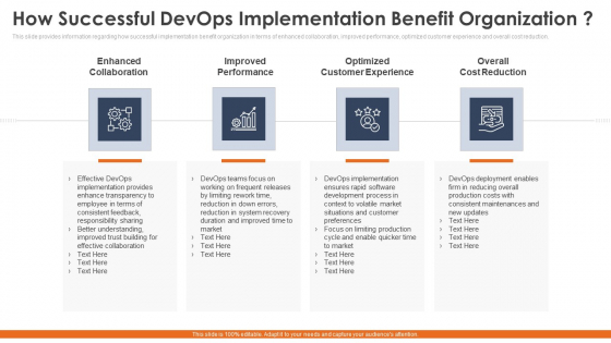 Phases_To_Select_Correct_Devops_Automation_Tools_Information_Technology_Ppt_PowerPoint_Presentation_Complete_Deck_With_Slides_Slide_6