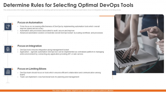 Phases_To_Select_Correct_Devops_Automation_Tools_Information_Technology_Ppt_PowerPoint_Presentation_Complete_Deck_With_Slides_Slide_7