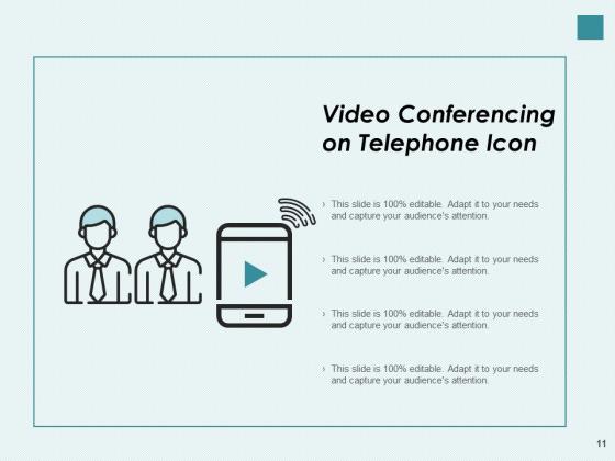 Phone_Symbol_Customer_Support_Landline_Telephone_Icon_Ppt_PowerPoint_Presentation_Complete_Deck_Slide_11