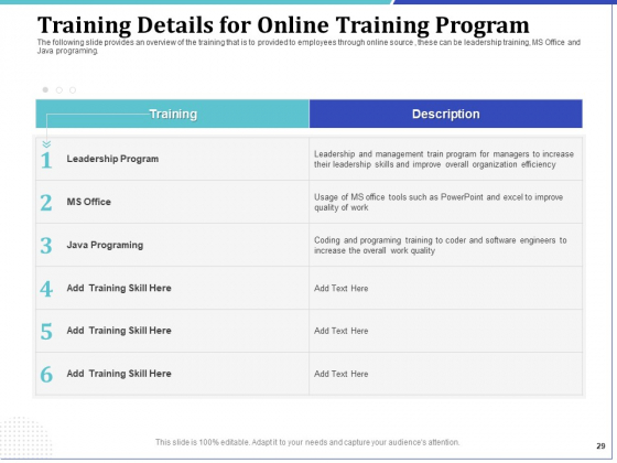 Phone_Tutoring_Initiative_Ppt_PowerPoint_Presentation_Complete_Deck_With_Slides_Slide_29