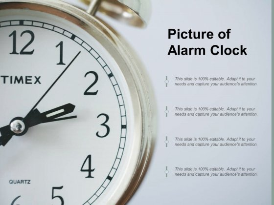 Picture_Of_Alarm_Clock_Ppt_PowerPoint_Presentation_Professional_Background_Designs_Slide_1