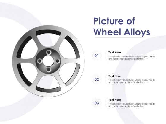 Picture Of Wheel Alloys Ppt PowerPoint Presentation Icon Inspiration