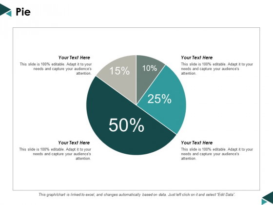 Pie Business Analysis Ppt Powerpoint Presentation Model Graphics