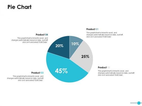Pie Chart Finance Ppt PowerPoint Presentation Deck