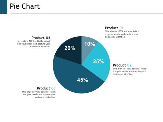 Pie Chart Finance Ppt Powerpoint Presentation Layouts Design Ideas