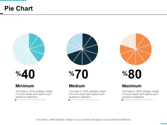 pie chart finance ppt powerpoint presentation styles skills