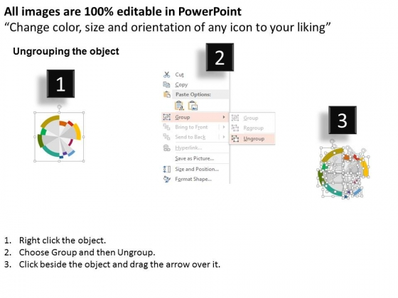 Pie_Chart_Infographic_For_Data_Analysis_Powerpoint_Templates_2