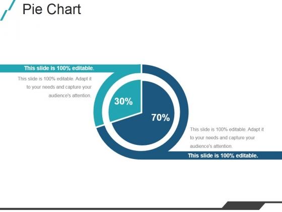 Pie Chart Ppt PowerPoint Presentation Design Templates