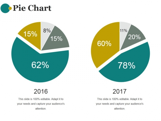 Pie Chart Ppt PowerPoint Presentation Example File