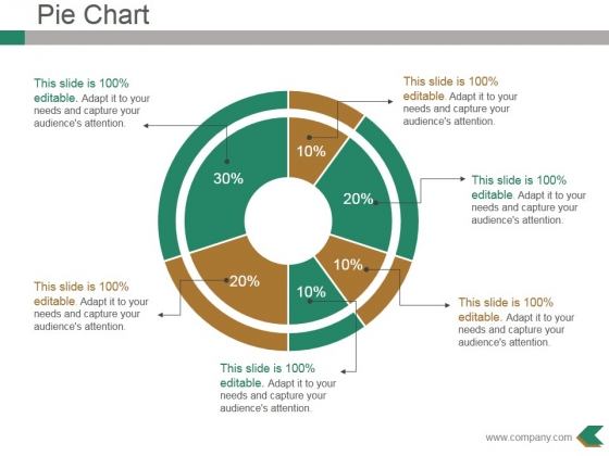 Pie Chart Ppt PowerPoint Presentation File Background Designs