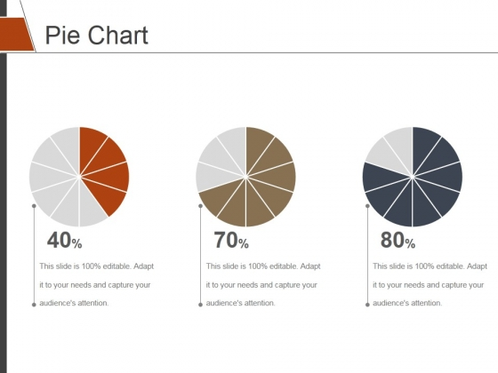 Pie Chart Ppt PowerPoint Presentation Icon Example