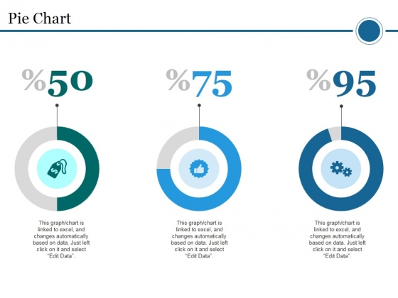 Pie Chart Ppt PowerPoint Presentation Infographic Template Example