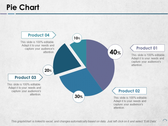 Pie Chart Ppt PowerPoint Presentation Infographics Example Topics