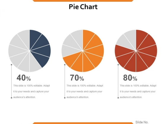 Pie Chart Ppt PowerPoint Presentation Infographics Show