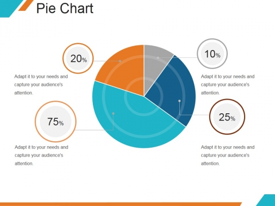 Pie Chart Ppt Powerpoint Presentation Information Powerpoint Templates