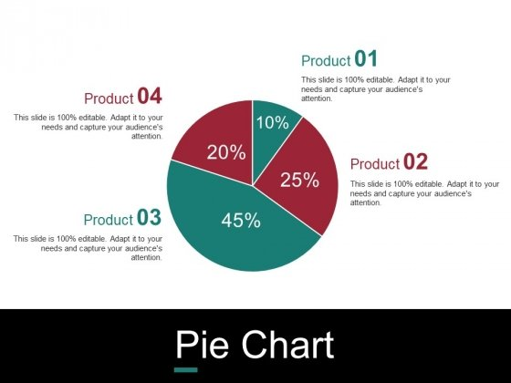 Pie Chart Ppt PowerPoint Presentation Outline Example Topics