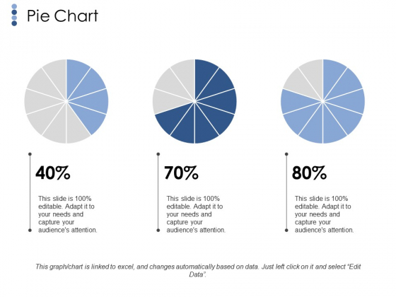 Pie Chart Ppt PowerPoint Presentation Outline Icons
